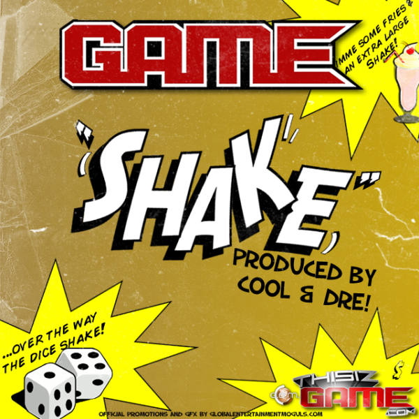 Shakes Game